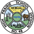 High Prairie School Division No. 48 Logo